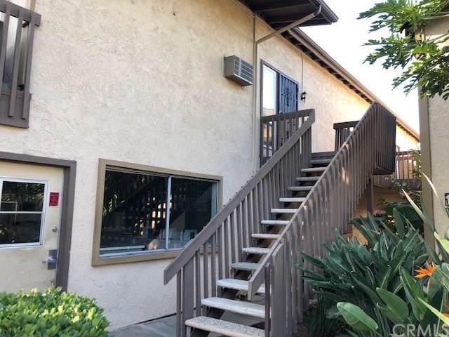 3050 S Bristol Street 12D, Santa Ana, CA 92704 (#301659732) :: Ascent Real Estate, Inc.