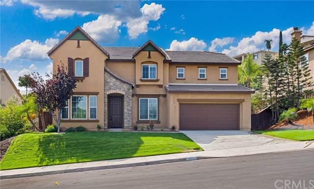 8671 Hunt Canyon Road, Corona, CA 92883 (#301659767) :: Dannecker & Associates