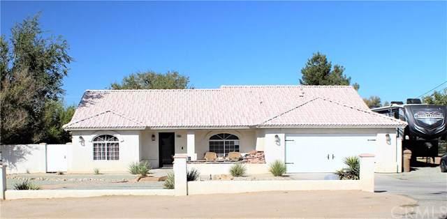 17858 Walnut Street, Hesperia, CA 92345 (#301659775) :: Dannecker & Associates