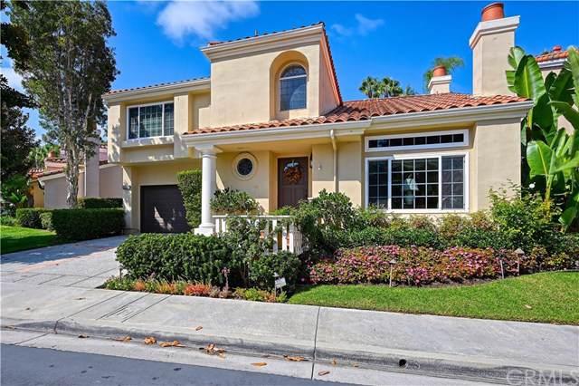 3007 Corte Hermosa, Newport Beach, CA 92660 (#301659778) :: Compass
