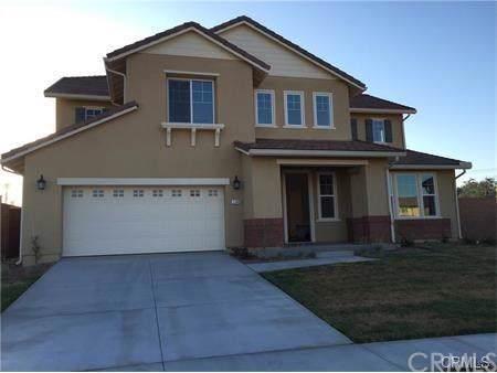 3045 Campania, Riverside, CA 92503 (#301659811) :: Dannecker & Associates