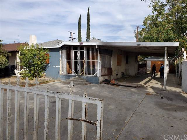 2247 N Lugo Avenue, San Bernardino, CA 92404 (#301659821) :: Dannecker & Associates