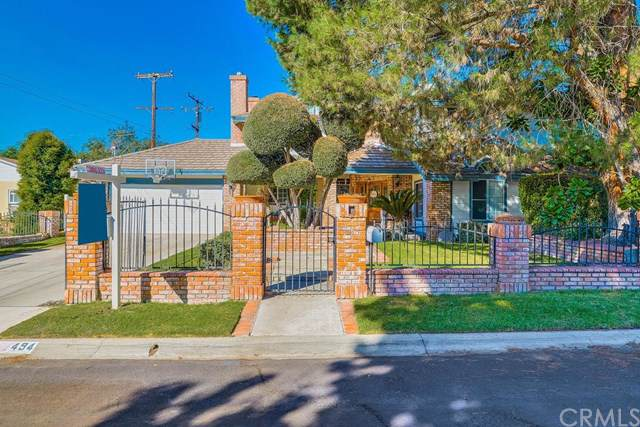 494 Fairmont Drive, San Bernardino, CA 92404 (#301659836) :: Dannecker & Associates