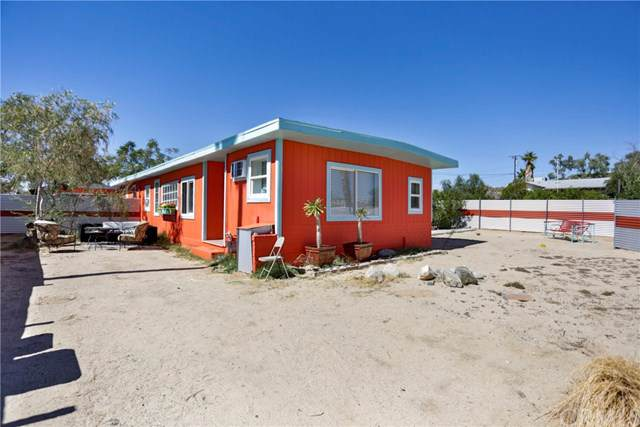 72051 Sunnyslope Drive, 29 Palms, CA 92277 (#301659858) :: Ascent Real Estate, Inc.