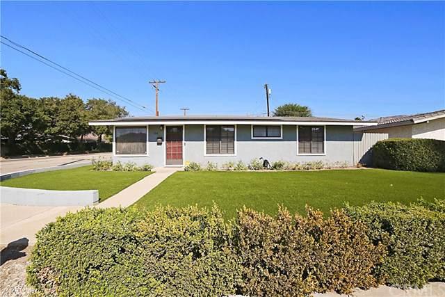 1101 E Lemon Avenue, Glendora, CA 91741 (#301659942) :: Ascent Real Estate, Inc.