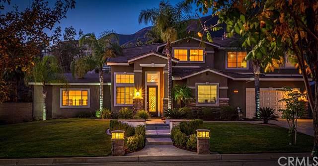 5120 Carriage Road, Alta Loma, CA 91737 (#301660015) :: Ascent Real Estate, Inc.