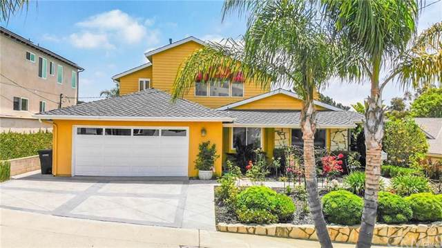 33352 Bremerton Street, Dana Point, CA 92629 (#301660086) :: Compass