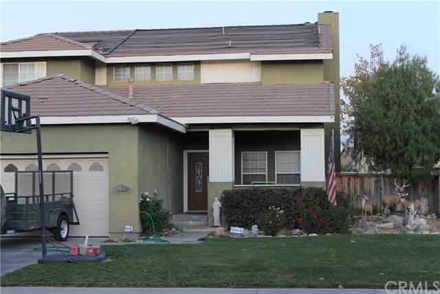 12845 Gifford Way, Victorville, CA 92392 (#301660480) :: COMPASS