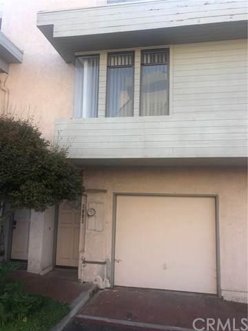1603 Ramona Avenue, Grover beach, CA 93433 (#301660511) :: Whissel Realty