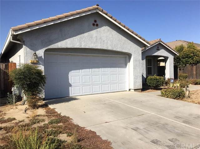 Address Not Published, MADERA, CA 93637 (#301660551) :: Ascent Real Estate, Inc.
