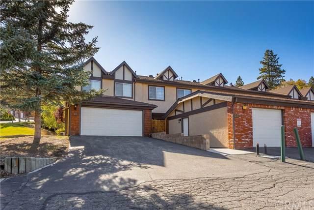1377 Club View Drive #29, Big Bear, CA 92315 (#301660595) :: Compass