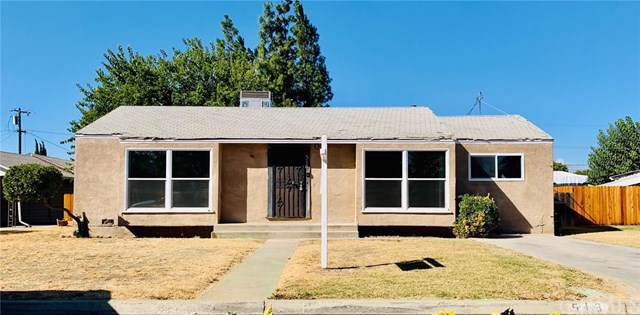 518 Rotan Avenue, MADERA, CA 93637 (#301660639) :: Ascent Real Estate, Inc.