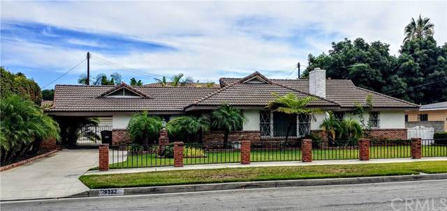 9322 Tweedy Lane, Downey, CA 90240 (#301660724) :: Whissel Realty