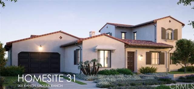 3 Catalina Vista Road #31, Ladera Ranch, CA 92694 (#301660984) :: Compass
