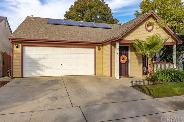2147 Mansfield Court, Chico, CA 95928 (#301661273) :: COMPASS