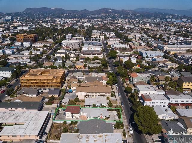 531 N Harvard Boulevard, Los Angeles, CA 90004 (#301661364) :: Whissel Realty