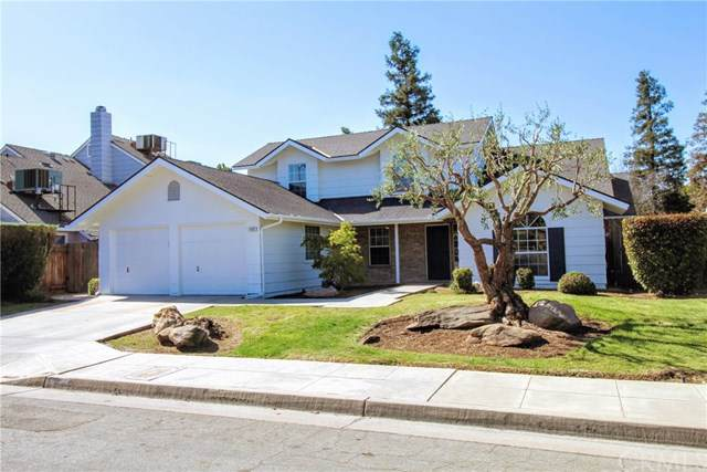 7607 N 8th Street, Fresno, CA 93720 (#301661655) :: Whissel Realty