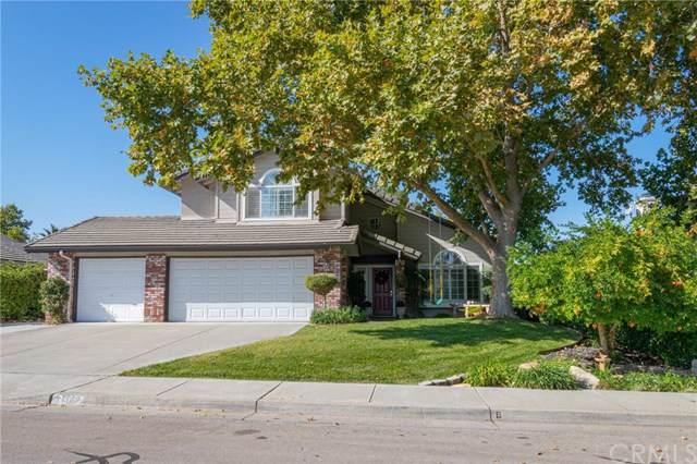 1709 Creeksand Lane, Paso Robles, CA 93446 (#301661670) :: Compass