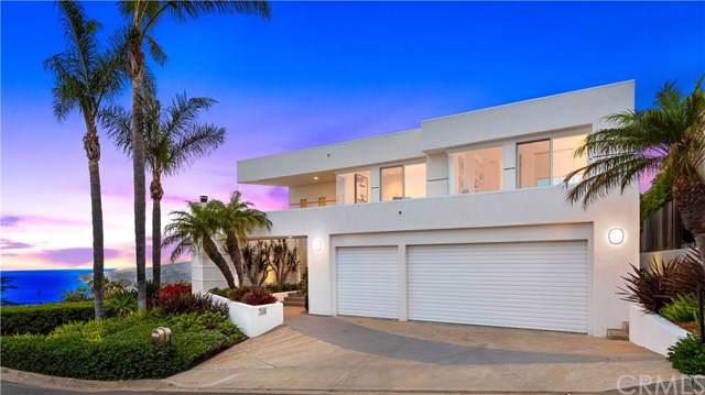 2506 Duarte Way, Laguna Beach, CA 92651 (#301661746) :: Compass