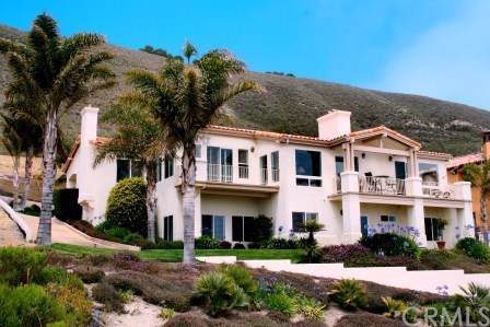 74 Bluff Drive, Pismo Beach, CA 93449 (#301661829) :: Whissel Realty