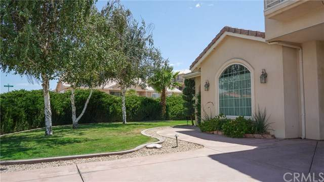 13540 Chinquapin Dr., Victorville, CA 92392 (#301661978) :: COMPASS