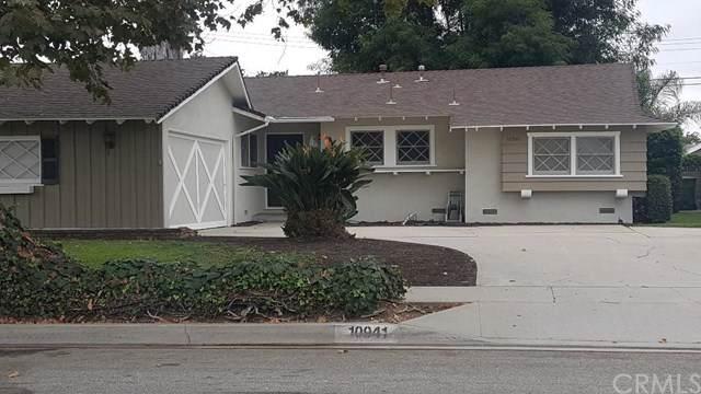 10941 Jordan Road, Whittier, CA 90603 (#301662005) :: COMPASS
