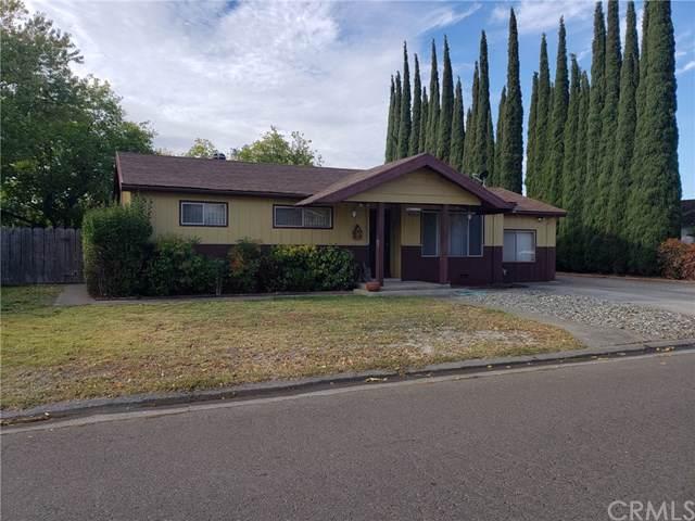 2119 Colusa Street, corning, CA 96021 (#301662013) :: Keller Williams - Triolo Realty Group