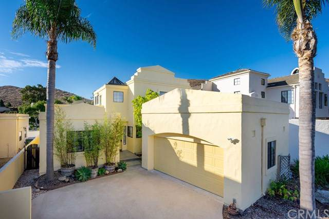 581 Stoneridge Drive, San Luis Obispo, CA 93401 (#301662037) :: Compass