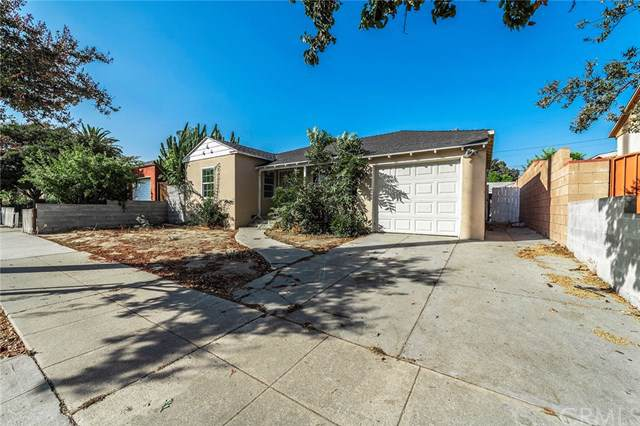 10455 Chandler Boulevard, North Hollywood, CA 91601 (#301662052) :: COMPASS