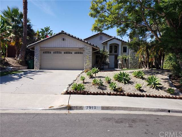 7919 Arbusto Court, Carlsbad, CA 92009 (#301662131) :: The Stein Group