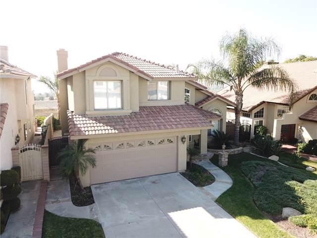 10249 Southridge Drive, Alta Loma, CA 91737 (#301662235) :: Ascent Real Estate, Inc.