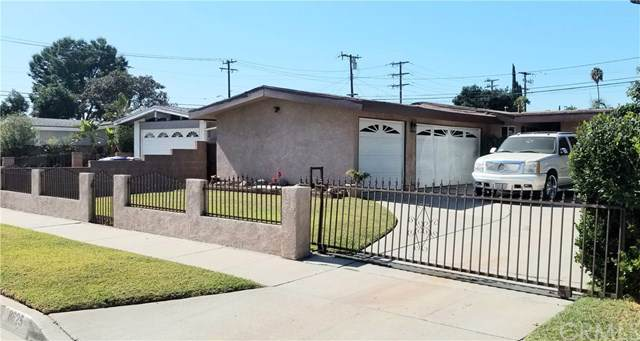 8625 Morrill Avenue, Whittier, CA 90606 (#301662259) :: COMPASS