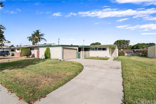 15519 Leffingwell Road, Whittier, CA 90604 (#301662316) :: COMPASS