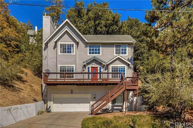 28824 Zion Drive, Lake Arrowhead, CA 92352 (#301662377) :: Compass