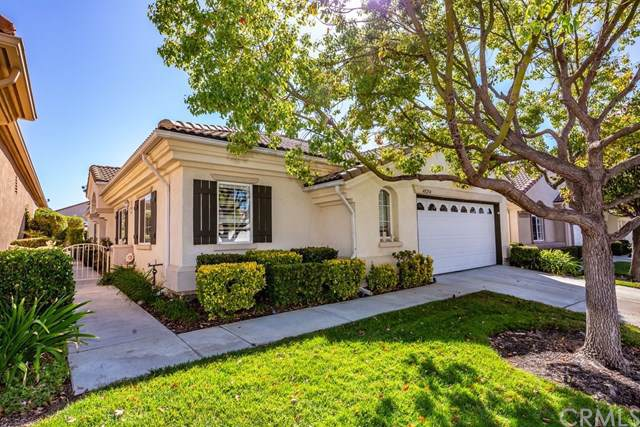 40254 Via Marisa, Murrieta, CA 92562 (#301662401) :: Compass