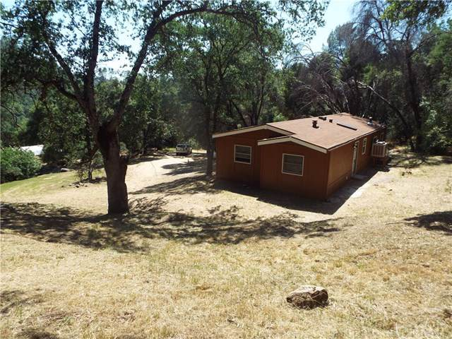 47179 Forest Glenn Road, Coarsegold, CA 93614 (#301662437) :: COMPASS