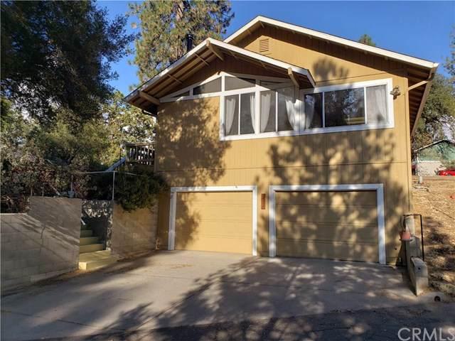48449 Woodbend Lane, Oakhurst, CA 93644 (#301662637) :: COMPASS