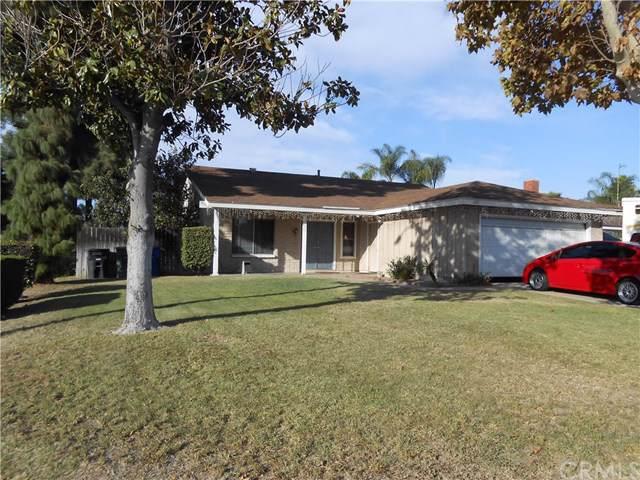 640 W Francis Street, Ontario, CA 91762 (#301662640) :: Compass