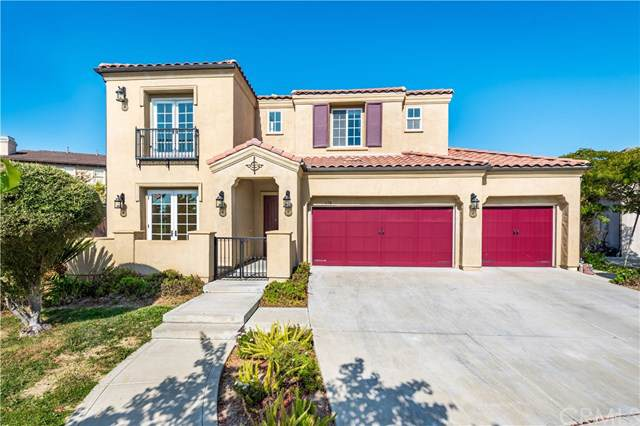 628 Celestial Way, Lompoc, CA 93436 (#301662645) :: Whissel Realty
