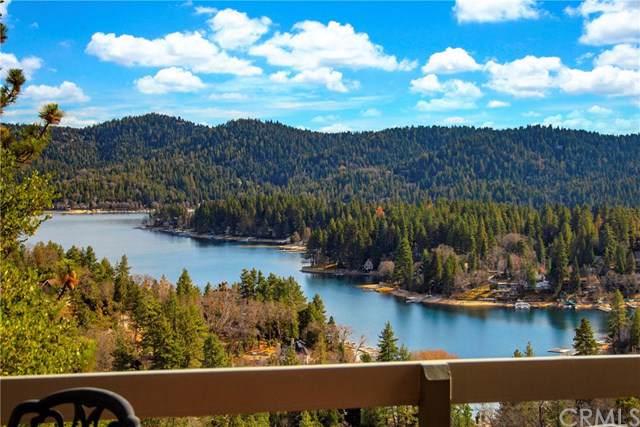 Address Not Published, Lake Arrowhead, CA 92352 (#301662660) :: Compass