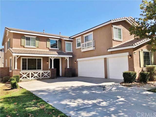 29714 Maxmillian Avenue, Murrieta, CA 92563 (#301662719) :: Compass