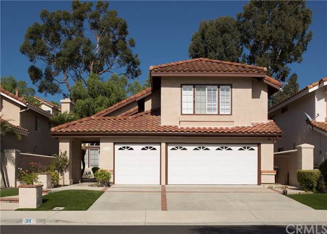 34 Viewpoint Place, Laguna Niguel, CA 92677 (#301662850) :: Compass
