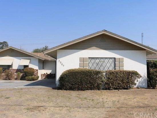 3964 N Millbrook Avenue, Fresno, CA 93726 (#301663104) :: Whissel Realty