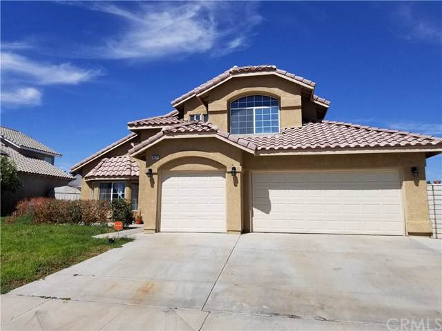 14028 Clydesdale Run Lane, Victorville, CA 92394 (#301663169) :: Compass
