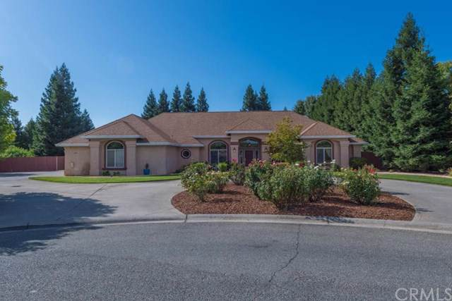 13713 Sawgrass Court, Chico, CA 95973 (#301663177) :: COMPASS