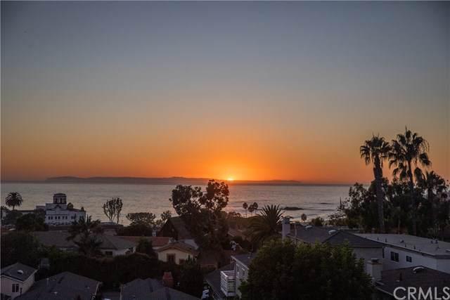 456 Bent Street, Laguna Beach, CA 92651 (#301663328) :: Compass