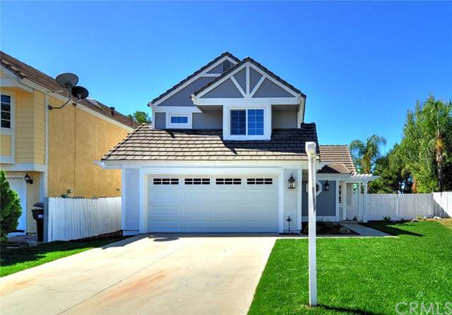 23787 Five Tribes, Murrieta, CA 92562 (#301663761) :: Compass