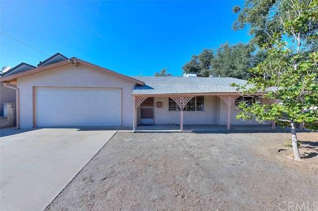 1498 Taylor Avenue, Escondido, CA 92027 (#301663839) :: Whissel Realty