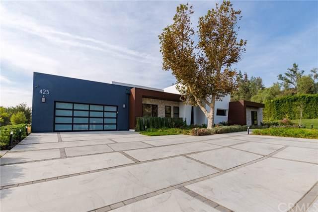 425 Mount Olive Drive, Bradbury, CA 91008 (#301663850) :: Whissel Realty