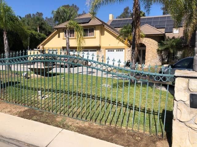 111 S Belleza Lane, Anaheim, CA 92807 (#301663901) :: Compass